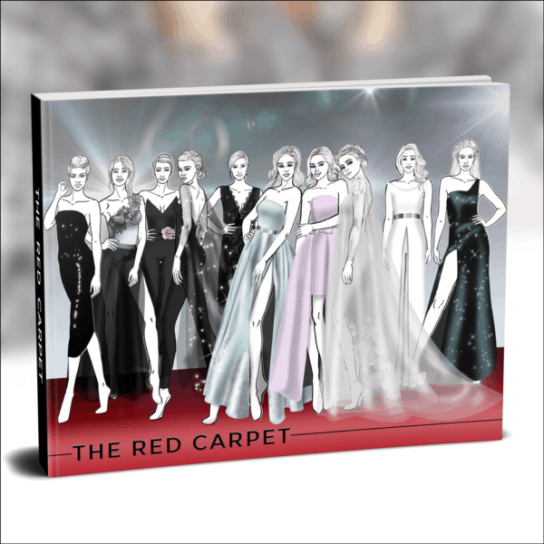 The Red Carpet | Fashion Templates